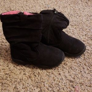 Carter's Shoes - Girl's Carter's boots